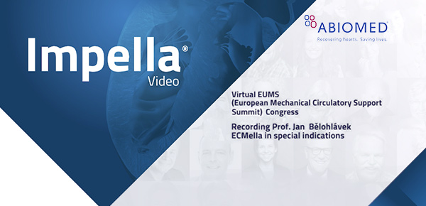 "Virtual EUMS Congress Recording Prof. Jan Bélohlavek: ""ECMella in special conditions""  thumbnail image"